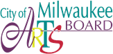 City of Milwaukee Arts Board - Logo