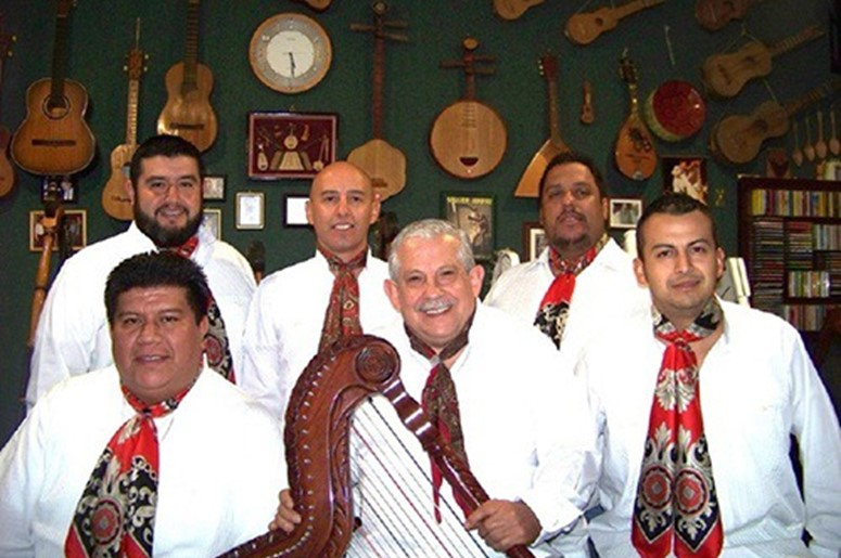 Cache Navideño Show - Milwaukee Concerts | Latino Arts, Inc