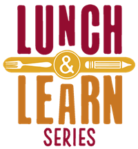 Lunch and Learn - Logo